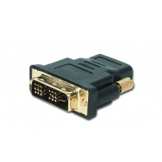 HDMI to DVI adapter, HDMI-female (A-HDMI-DVI-2) - Cablexpert